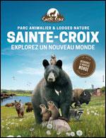 PARC ANIMALIER DE SAINTE-CROIX
