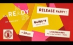 The Ready-Mades : release party & allnighter dance party