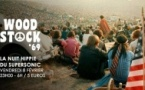Woodstock '69 // Nuit Hippie du Supersonic