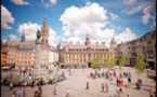 WALKING GUIDED TOUR VIEUX LILLE