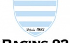 RACING 92 / BORDEAUX