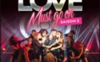 LOVE MUST GO ON - SAISON 2
