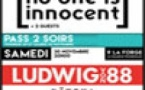 LUDWIG VON 88 + NO ONE IS INNOCENT