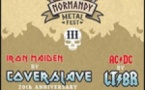 NORMANDY METAL FEST 3