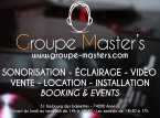 Groupe Masters