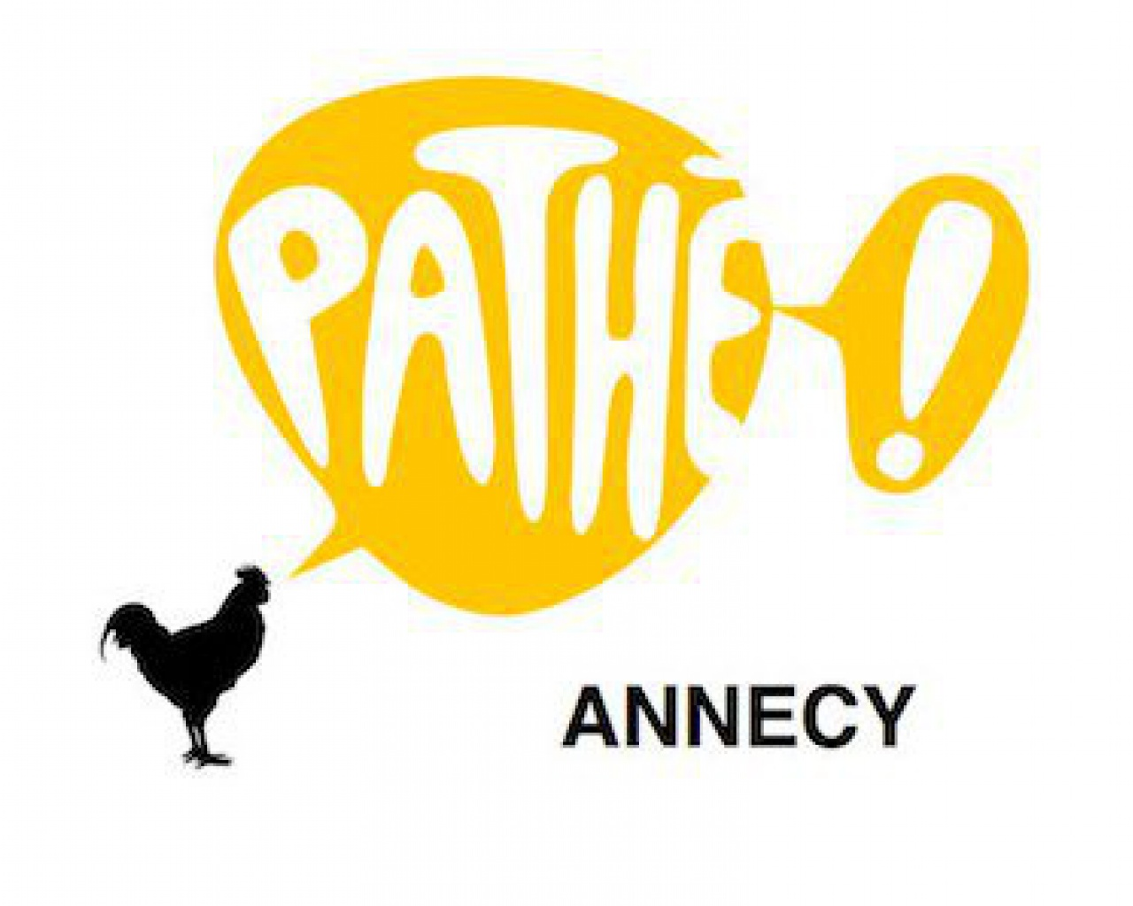 Pathé Annecy