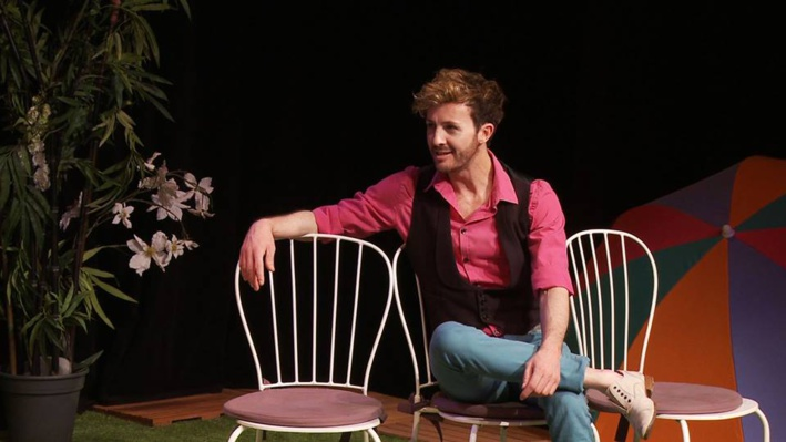 Rencontre avec l'acteur BERTRAND MOUNIER (Originaire de Sevrier)