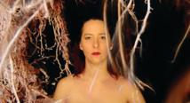 L'Orage, installation video d'Audrey Coïaniz