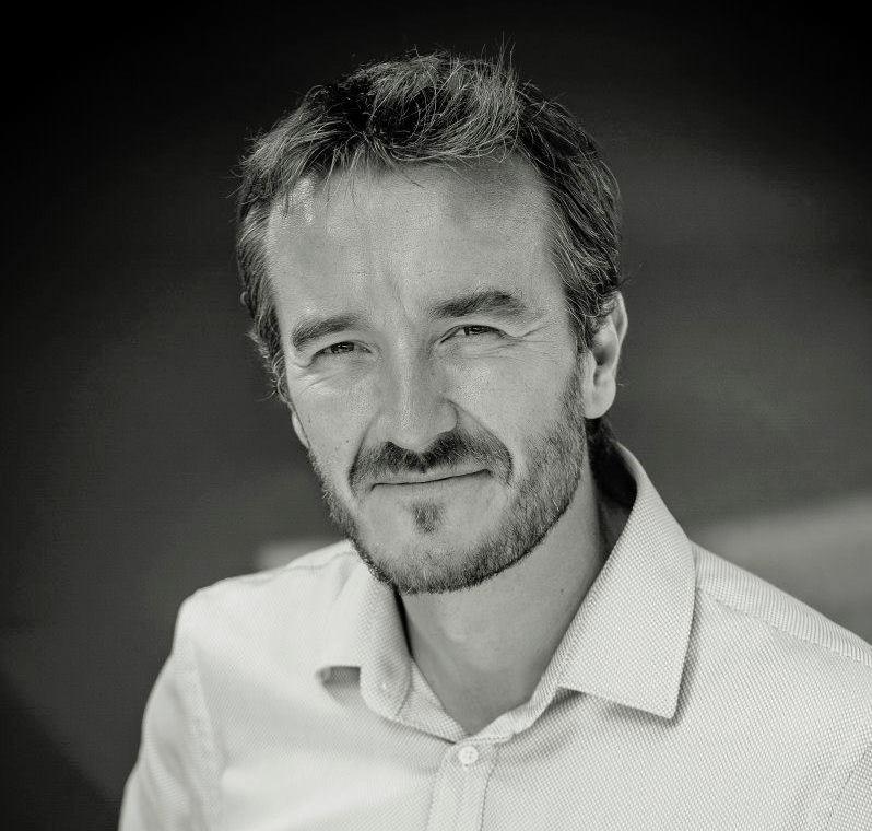 Emmanuel Delessert, conférence sur la confiance