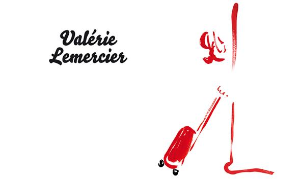 Interview exclusive, Valérie Lemercier aime nous faire rire !