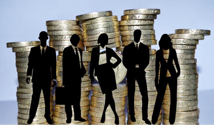 2,3 millions de français ont choisi de reprendre le pouvoir sur leur argent grâce à l'économie participative.