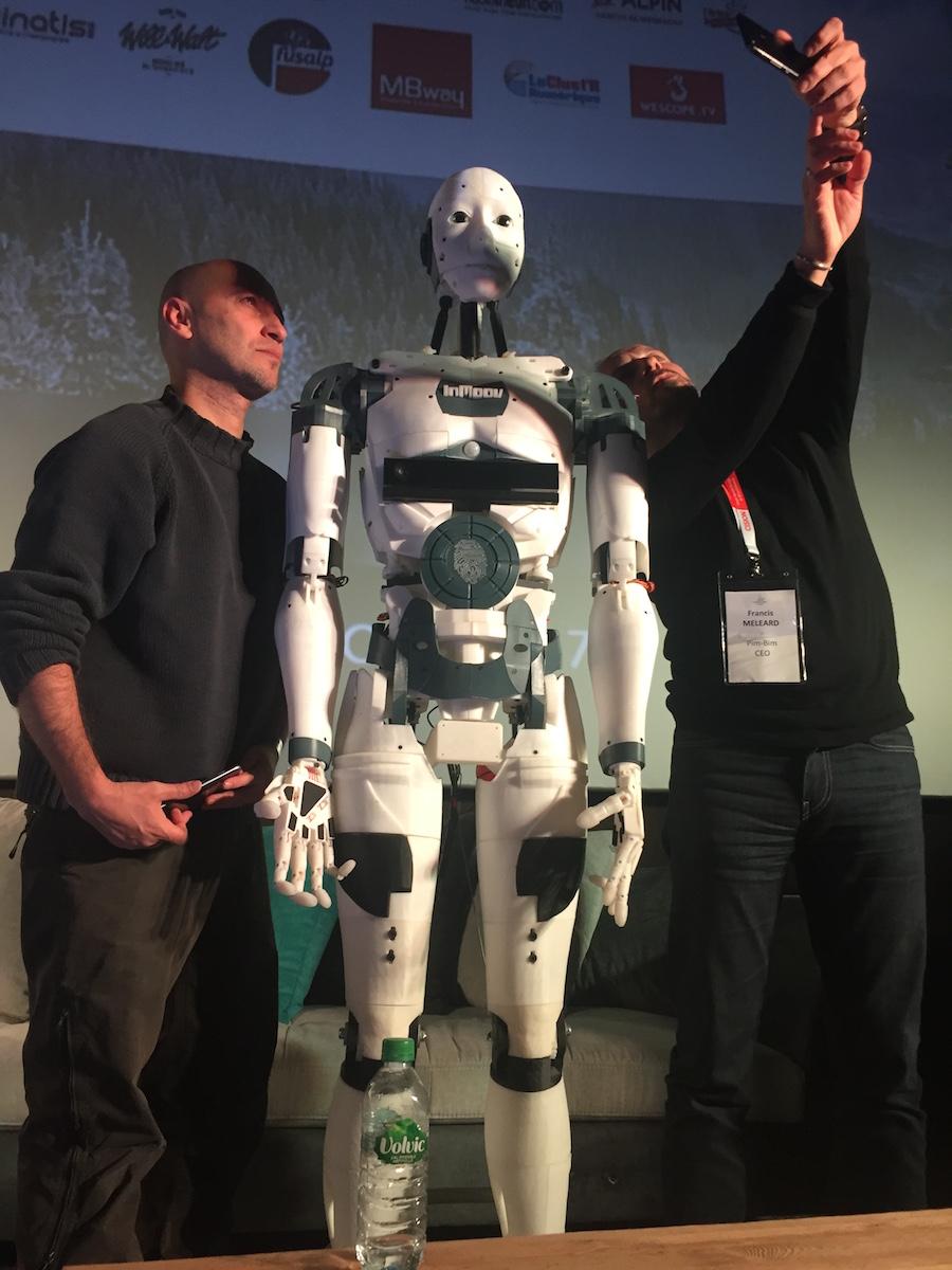 """Retour sur """"Les Sommets du Digital"""" avec son créateur Xavier Wargnier"""