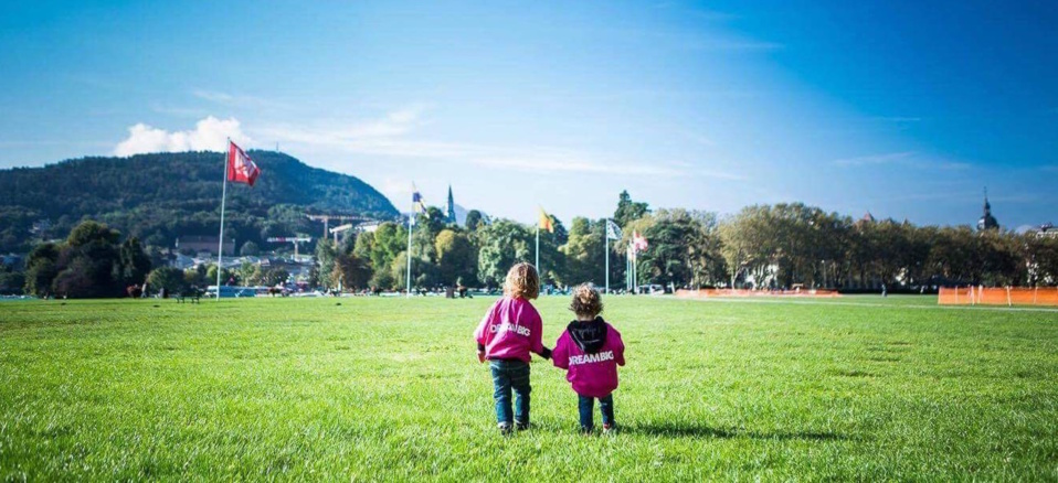 HIGH FIVE 2017 - Le Paquier Annecy ©Like That