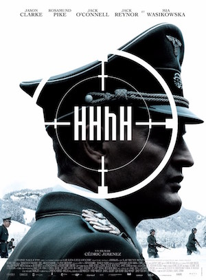 HHHhH : un film banalement génial !