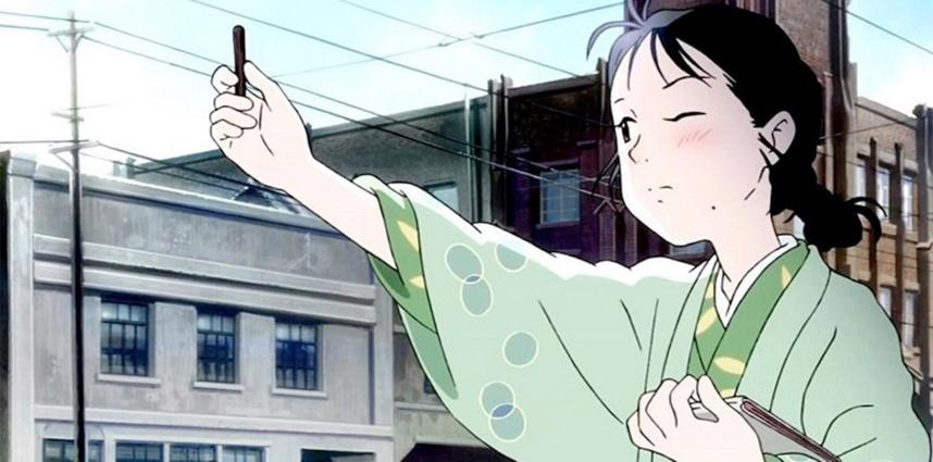 Dans un recoin de ce monde - Sunao Katabuchi