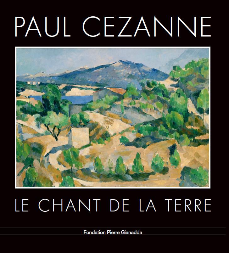 Cézanne et la Sainte Victoire au cœur des montagnes suisses
