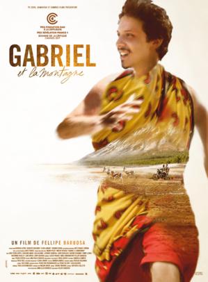 Film : Gabriel et la montagne