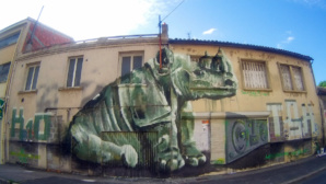 Save the Rino Angoulême