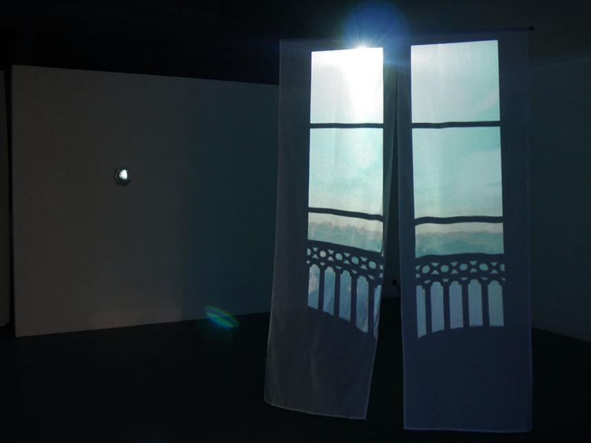 Sur terre. Une exposition de Laurent Pernot
