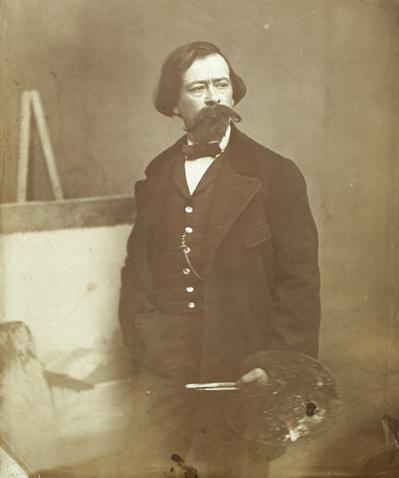 Paul Cabaud. Autoportrait, Collection Musées d'Annecy © Musées d'Annecy