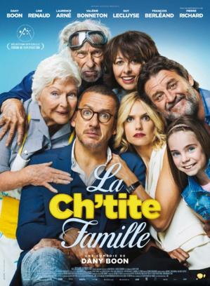 La ch'tite famille - Dany Boon