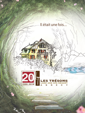 20 ans - Les Tresoms