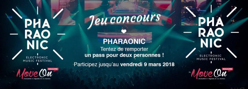 ©Caroline Moureaux - Festival Pharaonic Chambery