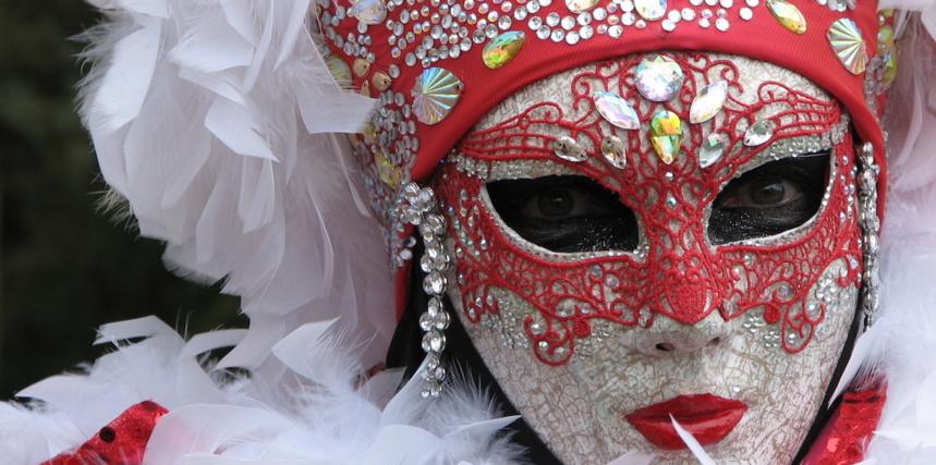 Caranaval Venitien Annecy 2018