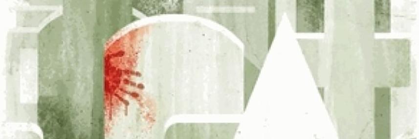 Le verger de marbre - Alex Taylor
