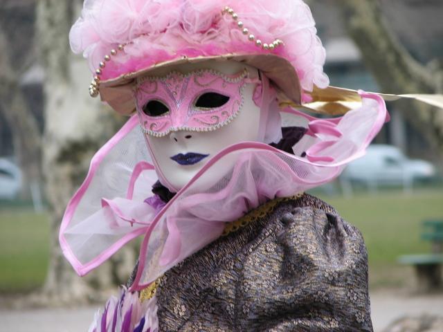 Carnaval Vénitien Annecy 2018