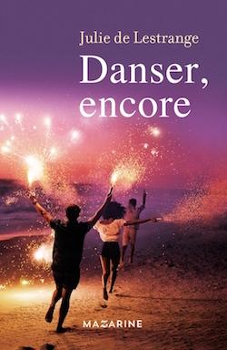 Danser, encore - Julie de Lestrange