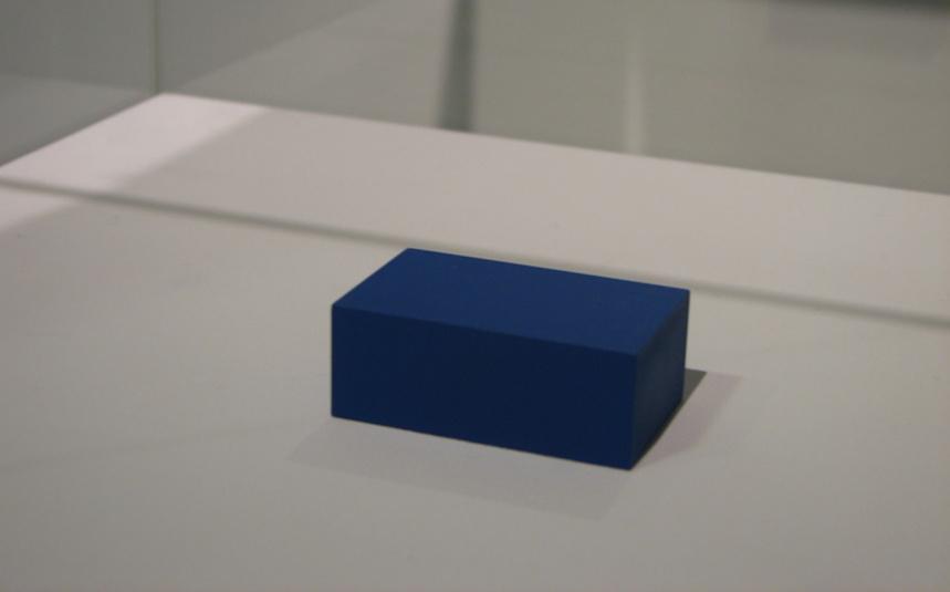 "Exposition ""Truth"" de Wang Sishun"