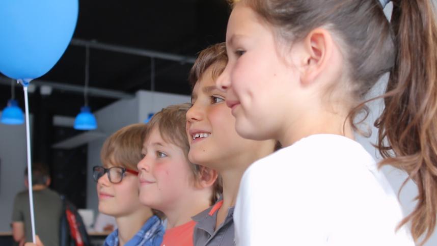 E.Réel ouvert aux petits... E.RÉEL / Salle d'arcade de réalité virtuelle - Annecy Grand-Epagny ©MoveOnMag