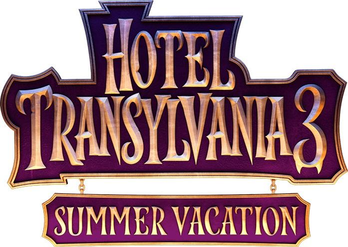 Hôtel Transylvania 3 : première mondiale à Annecy !