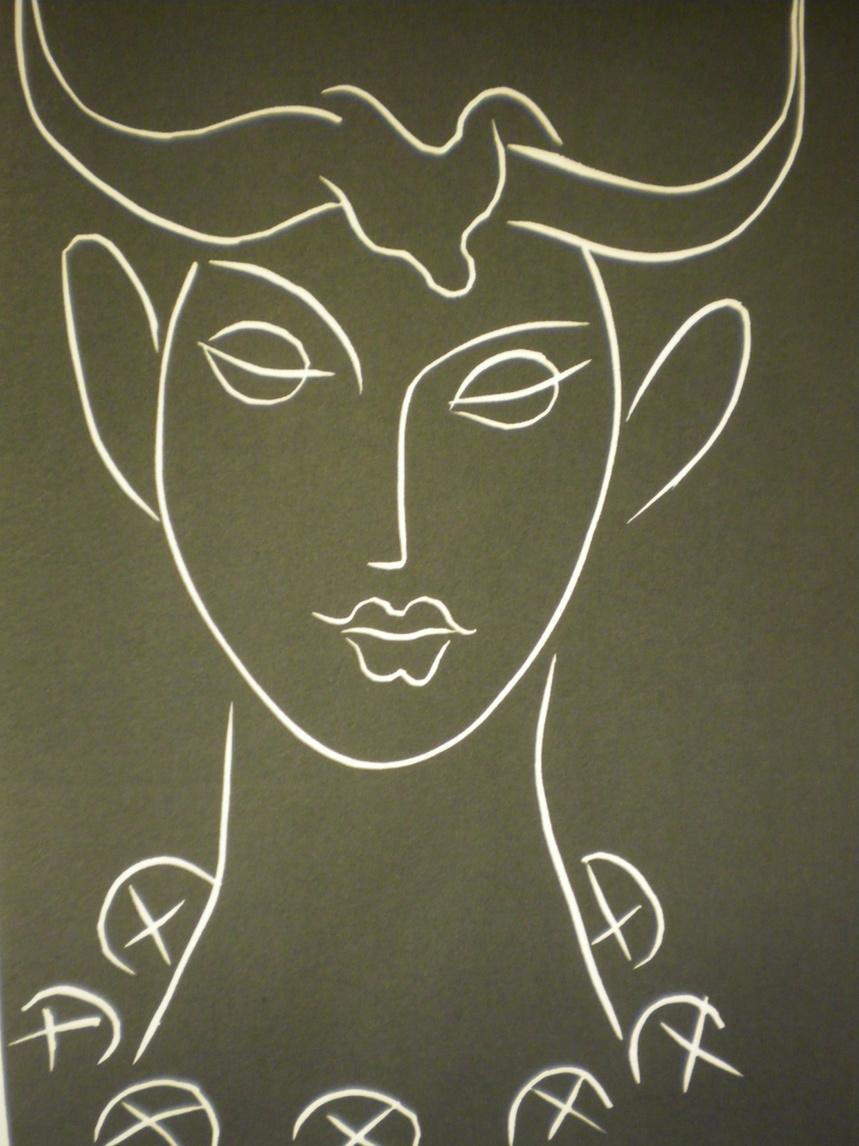Oeuvre de Matisse