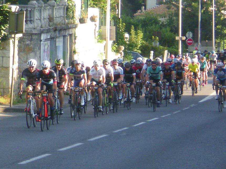 Ils ont fière allure / Etape du Tour dimanche 8 juillet 2018 Annecy - Le Grand Bornand