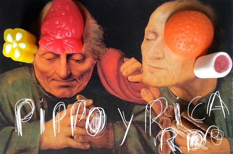 Pippo y Ricardo, de Rodrigo Garcia, une évasion à l'échelle de l'infini / Théatre de Bonlieu Annecy