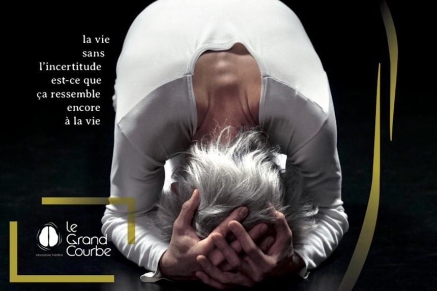 """""""Triptyque pour un désastre"""" au Théâtre de l'Échange-Annecy du 4 et 24 octobre 2018"""