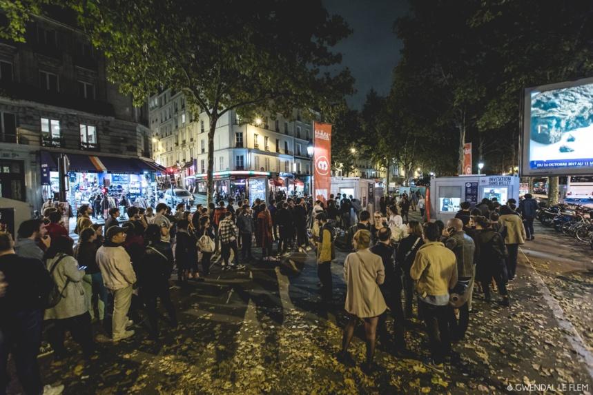 MaMa Festival Paris