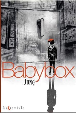 """""""Babybox"""" de Jung"""