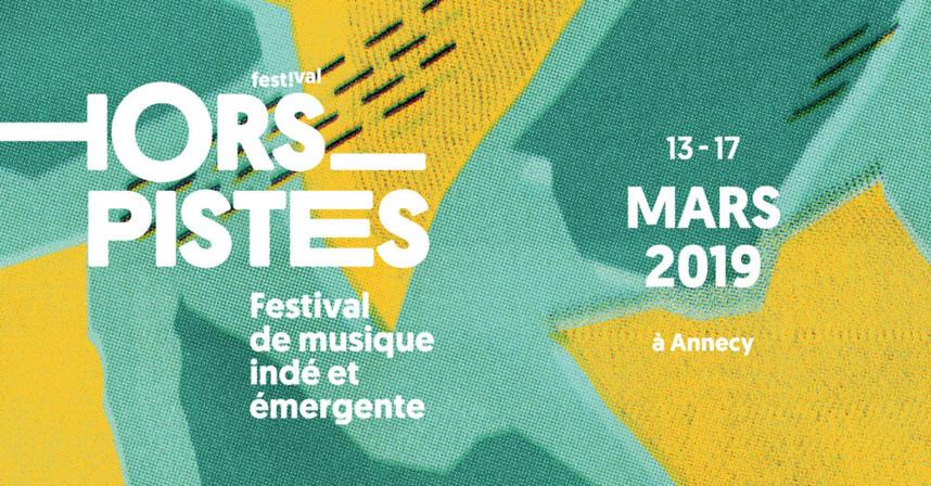 Festival Hors Pistes 13/17 mars 2019 Annecy