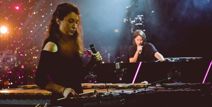 Chloé & Vassilena Serafimova