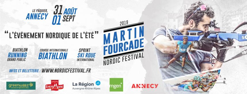 Du ski nordique à Annecy cet été !...
