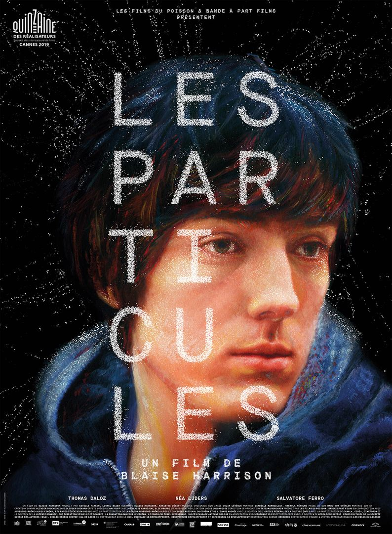 « Les particules », un film de Blaise Harrison en salle dès le 5 juin