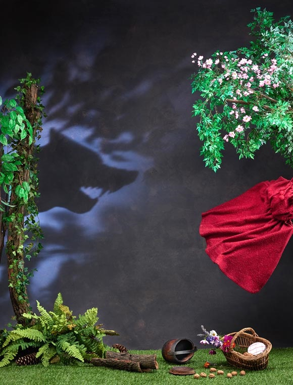 Installation de Jonathan Watts® MEG.J.Watts
