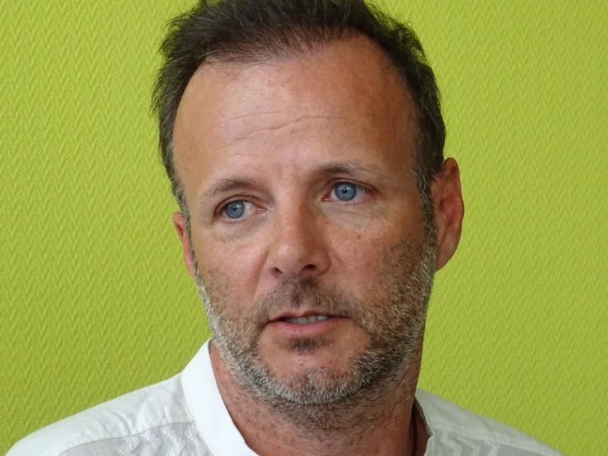 Pierre-François Martin-Laval au Pathé Annecy
