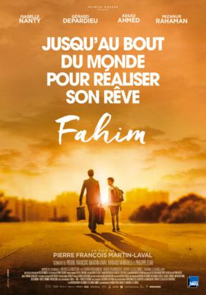 « Fahim » de Pierre-François Martin-Laval : un film qui touche juste