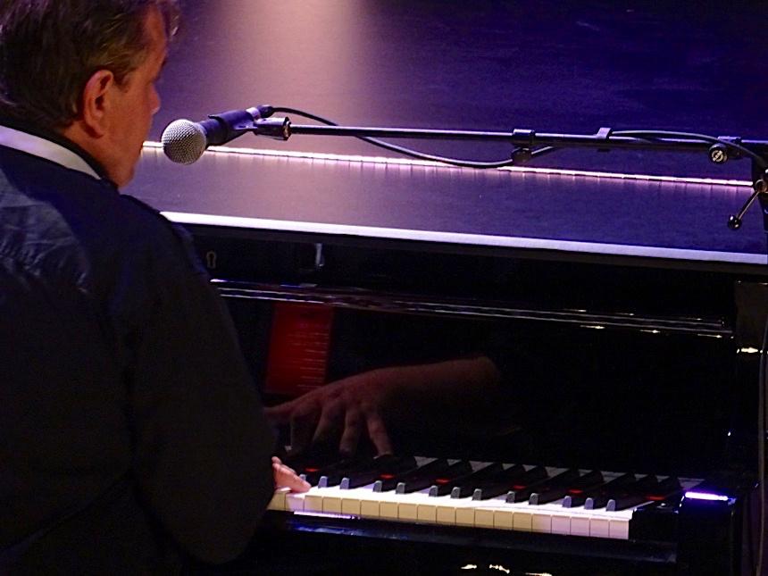 Ben Waters @Festival de Jazz à Clermont-en-Genevois 2019