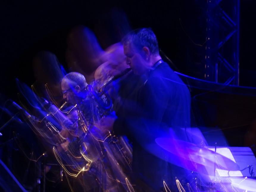 @Festival Jazz de Clermont-en-Genevois 2019