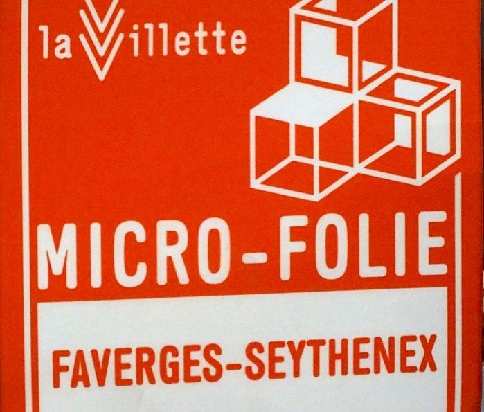 La Forge, lieu culturel inédit à Faverges-Seythenex